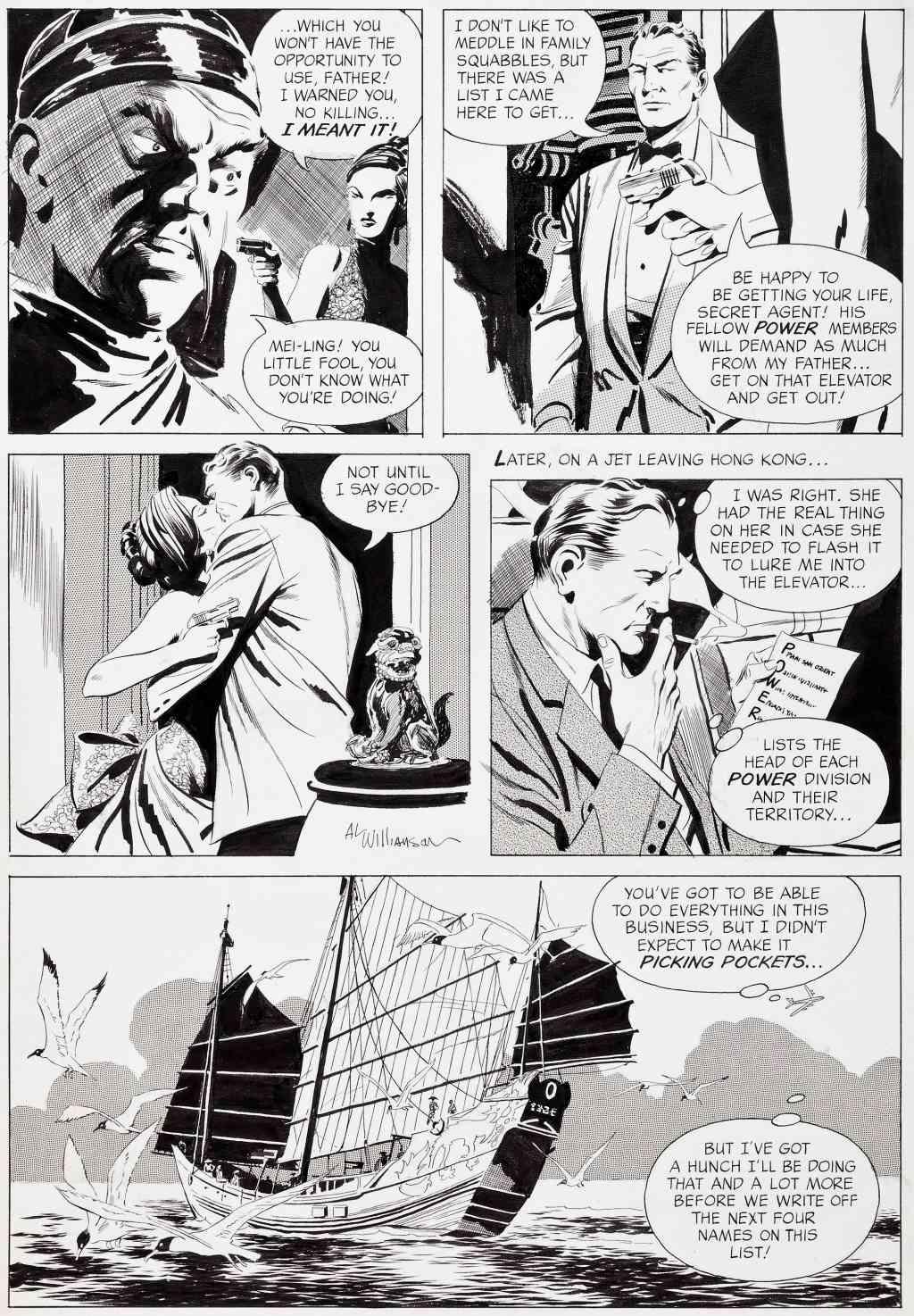 Dédié à Al Williamson - Page 2 Willia15