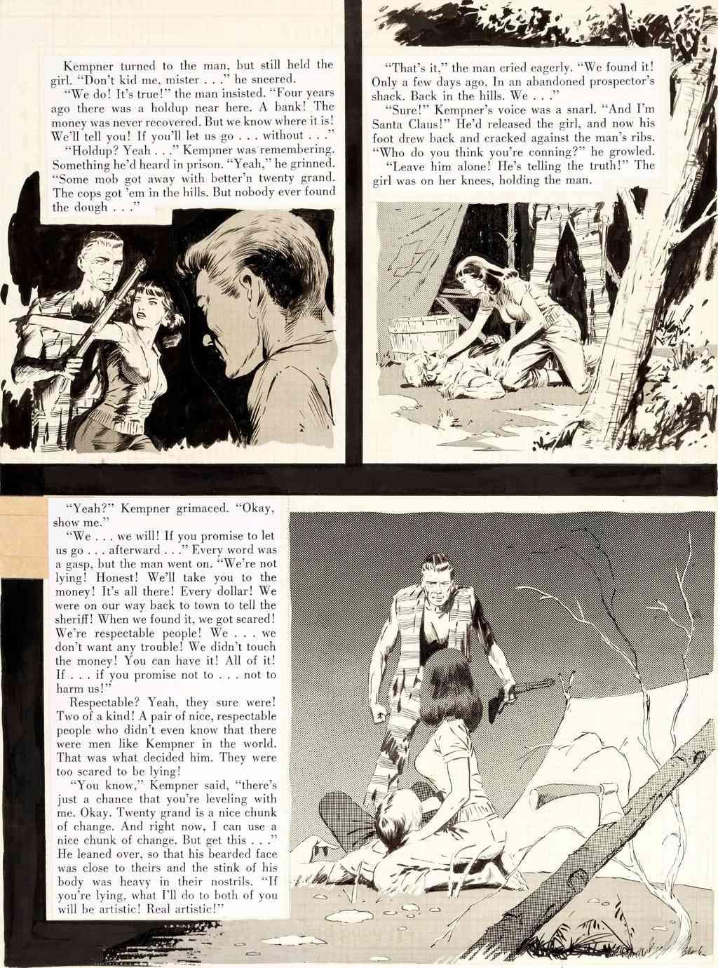 Dédié à Al Williamson - Page 3 Willia20