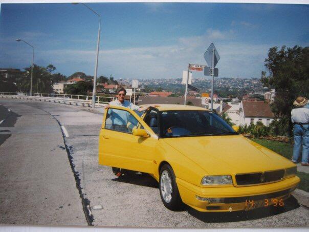 maserati quattroporte IV, DeTomaso o Fiat? - Pagina 3 0cecaa10