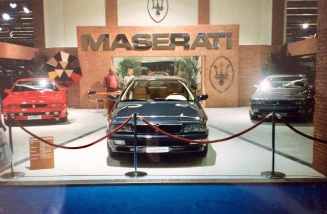 maserati quattroporte IV, DeTomaso o Fiat? - Pagina 3 774fc910