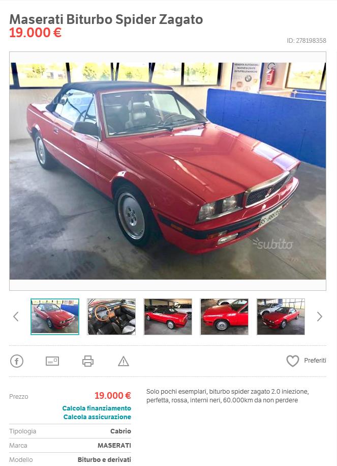 Maserati biturbo spyder - Pagina 2 Cattur19