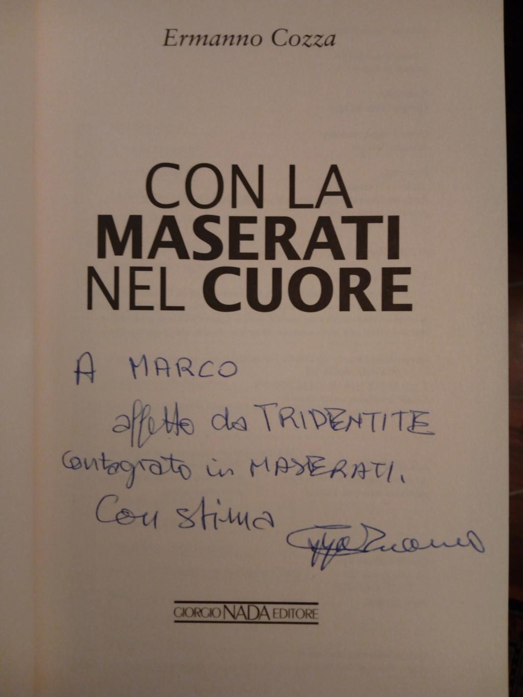 Con la Maserati nel Cuore - di Ermanno Cozza - Pagina 3 Img_2087