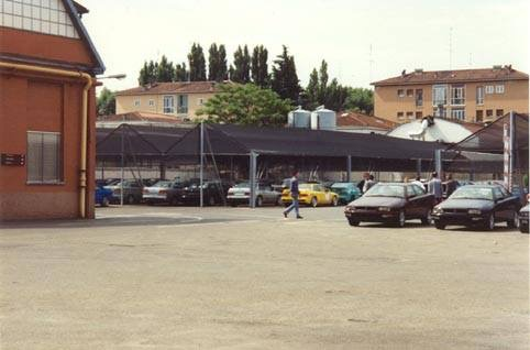 maserati quattroporte IV, DeTomaso o Fiat? - Pagina 3 Mase510