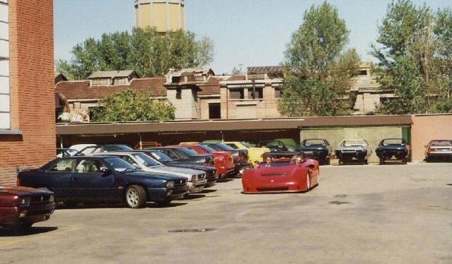 maserati quattroporte IV, DeTomaso o Fiat? - Pagina 3 Mase810