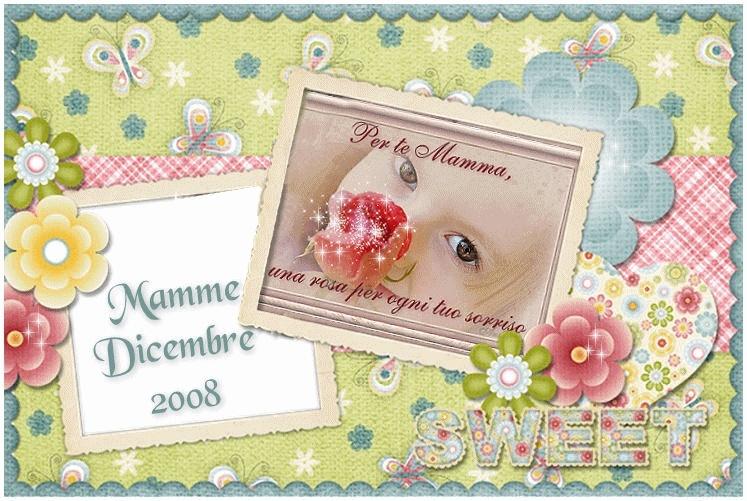 MAMME DICEMBRE 2008