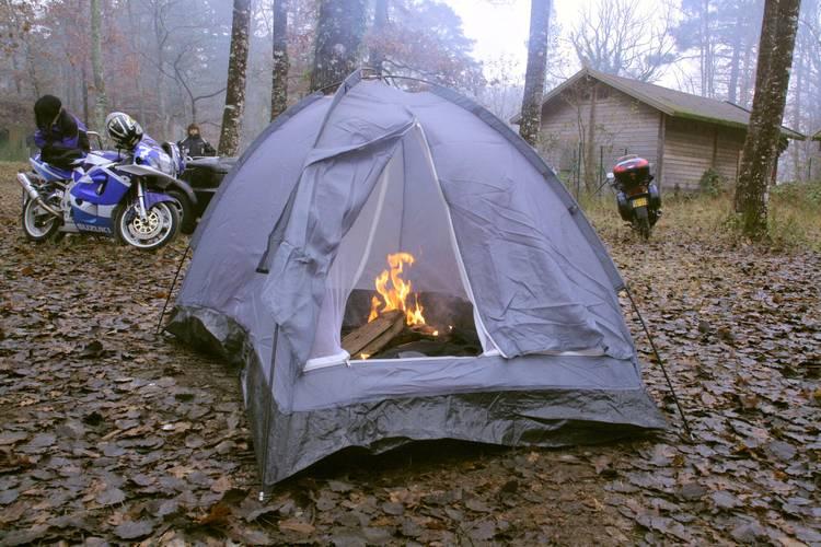 Habitats alternatifs, cabanes et huttes Pocrac10