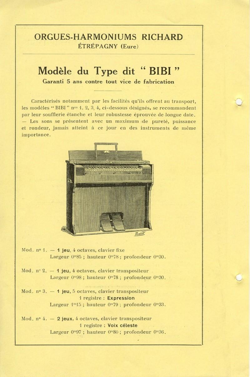 Catalogue Richard 1928 Numari12