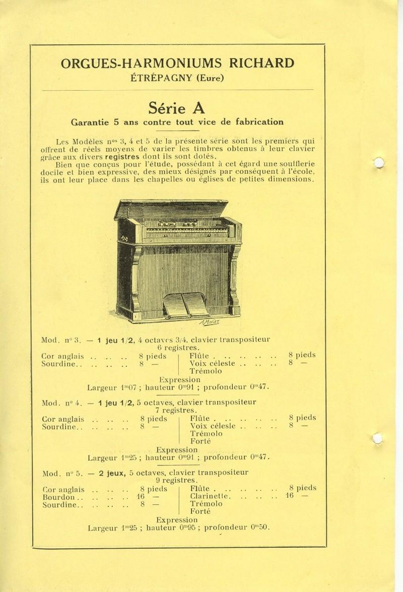 Catalogue Richard 1928 Numari14