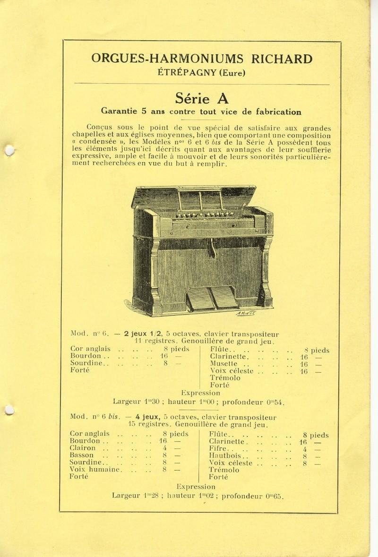 Catalogue Richard 1928 Numari15