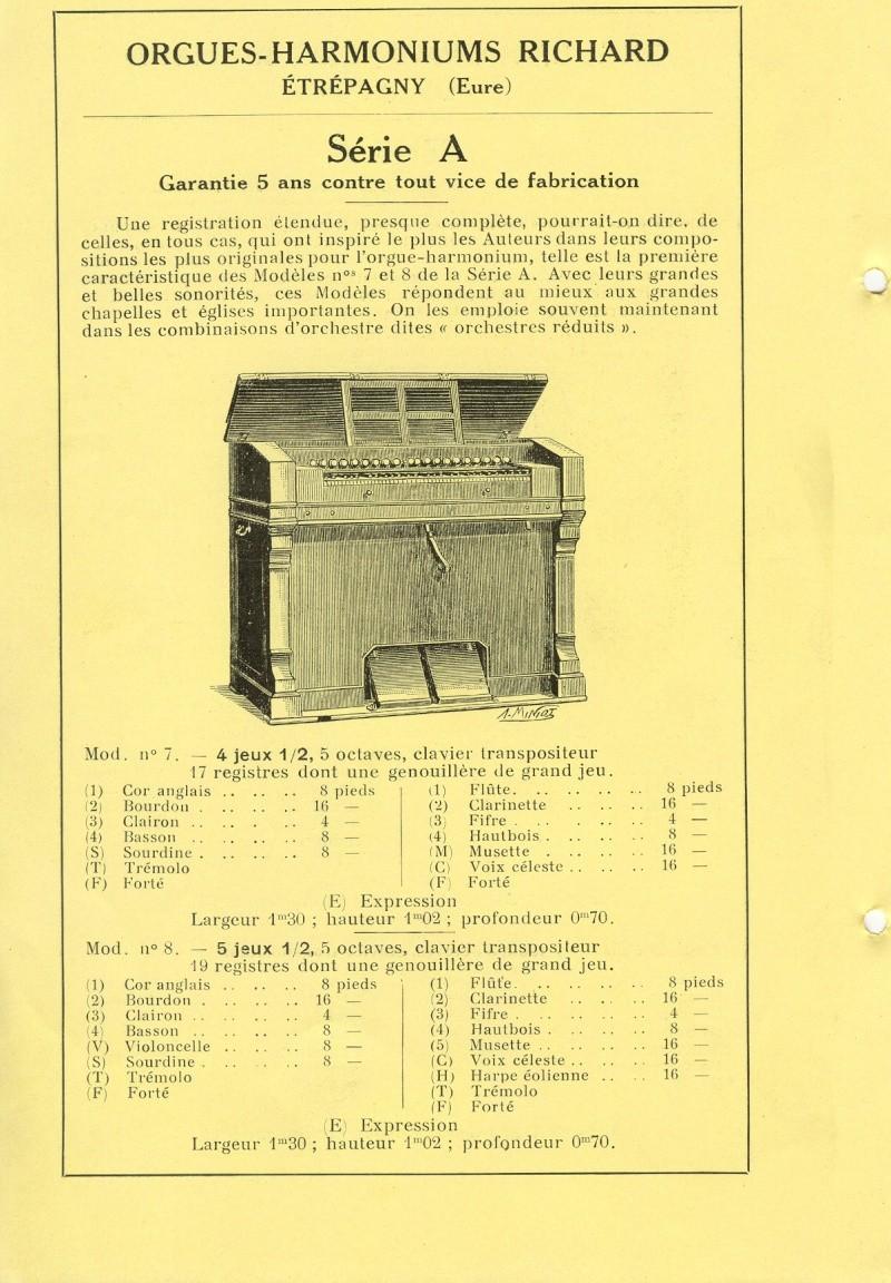 Catalogue Richard 1928 Numari16