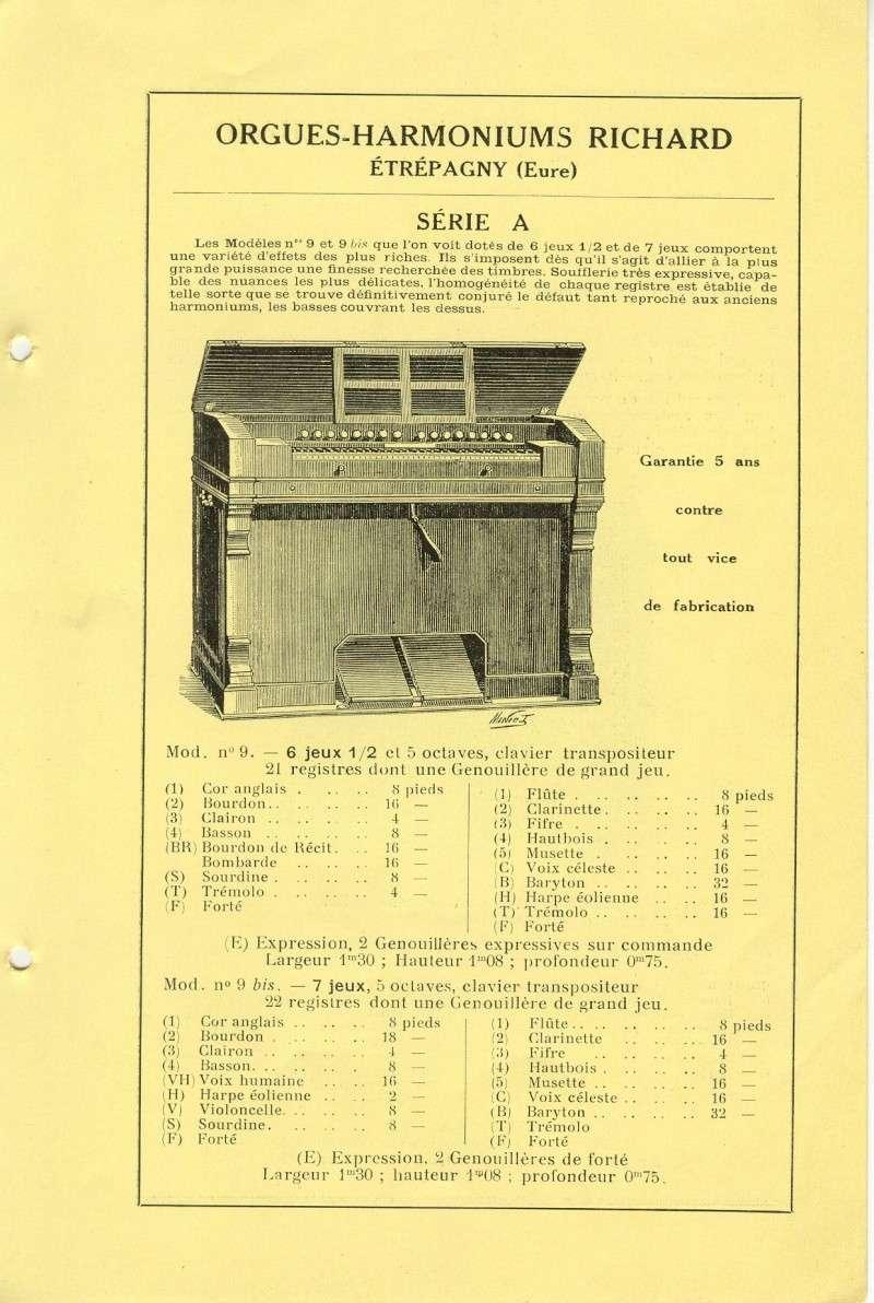 Catalogue Richard 1928 Numari17