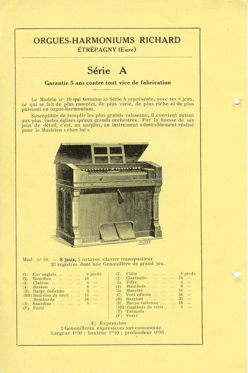 Catalogue Richard 1928 Numari18