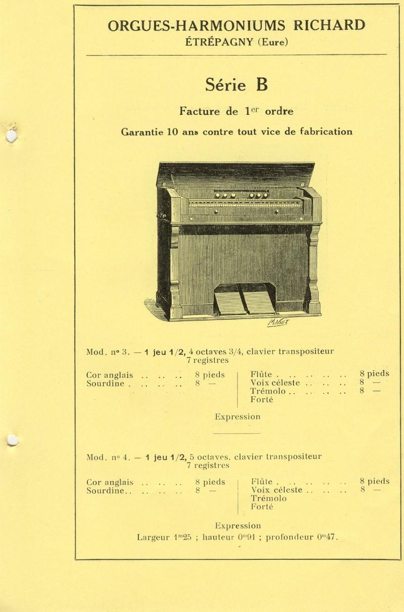 Catalogue Richard 1928 Numari21