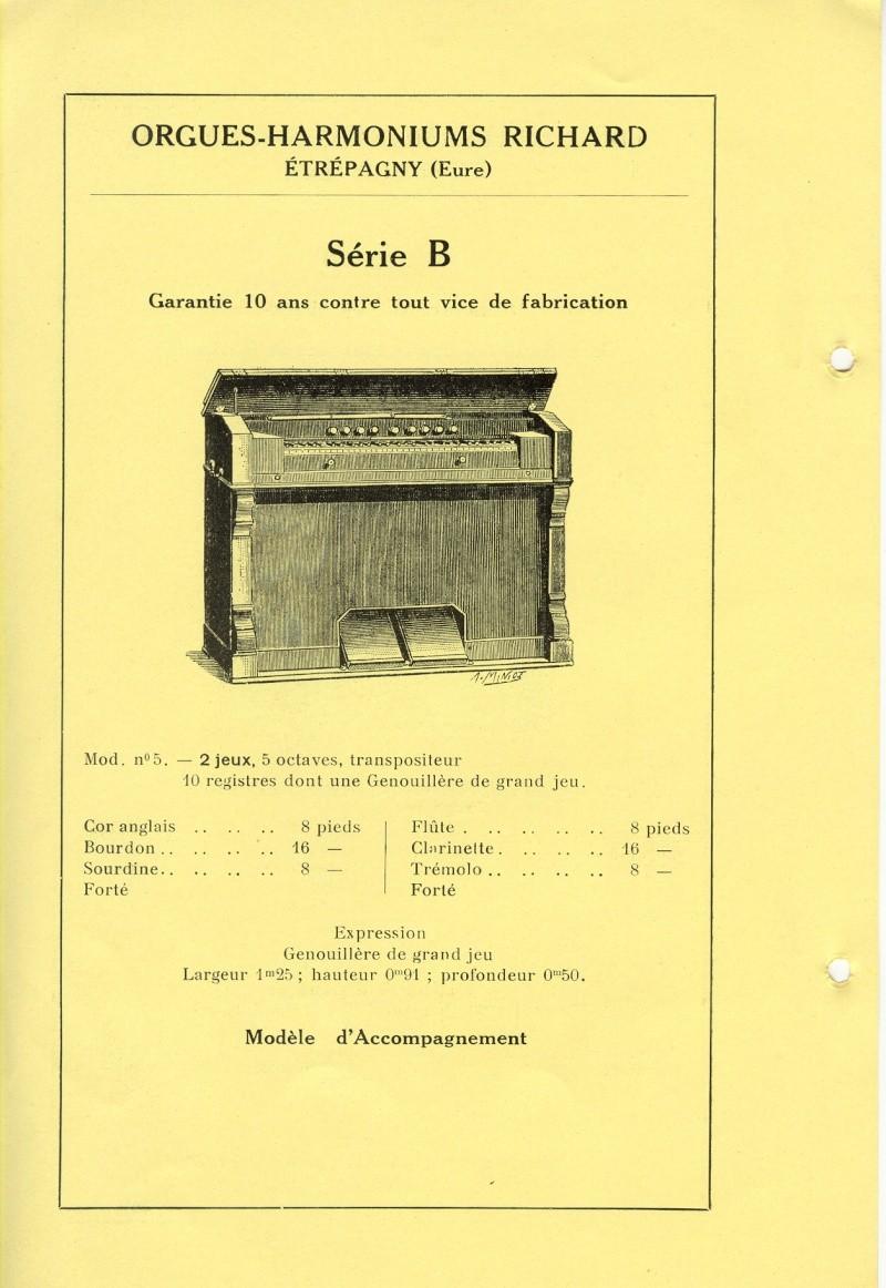 Catalogue Richard 1928 Numari22