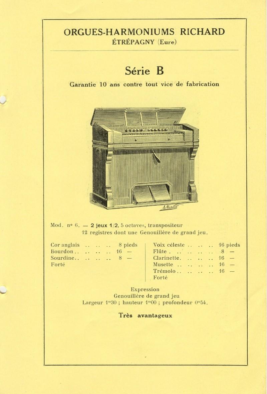 Catalogue Richard 1928 Numari23