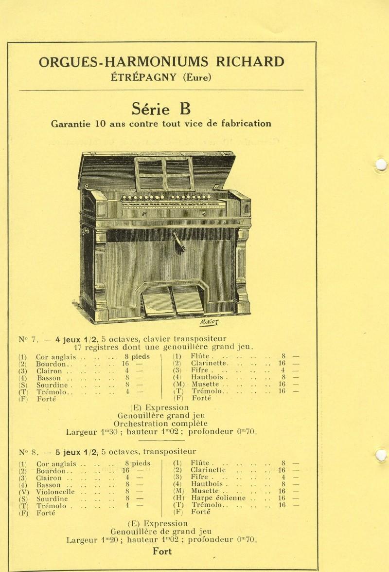 Catalogue Richard 1928 Numari24