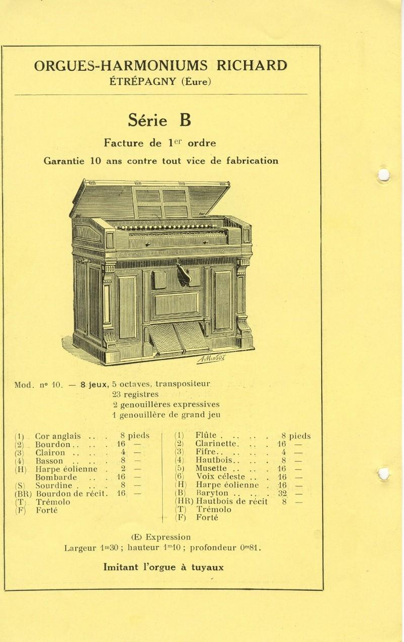 Catalogue Richard 1928 Numari26