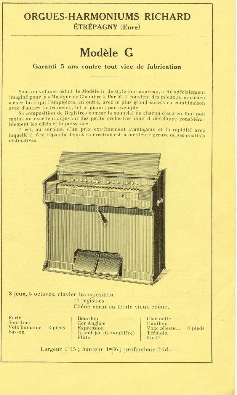 Catalogue Richard 1928 Numari27