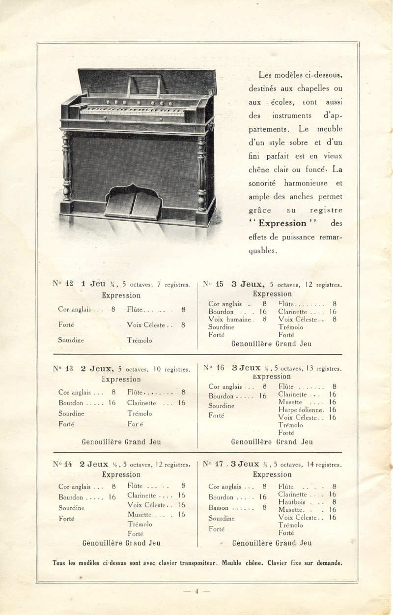 Catalogue Kasriel 1927 Numari34
