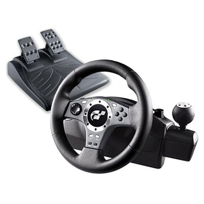 vends 1 driving force pro ou 1 driving force GT 17249310