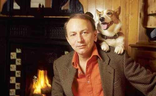 Les auteurs et leurs canins. 32551010