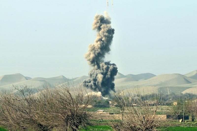 Flashbacks of war: Remembering Red Sand 12072512