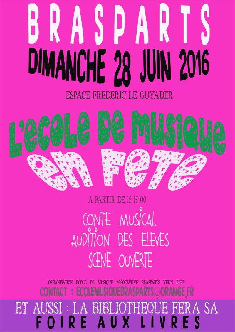 Bourse aux Livres et Fête de la Musique Fete_y10