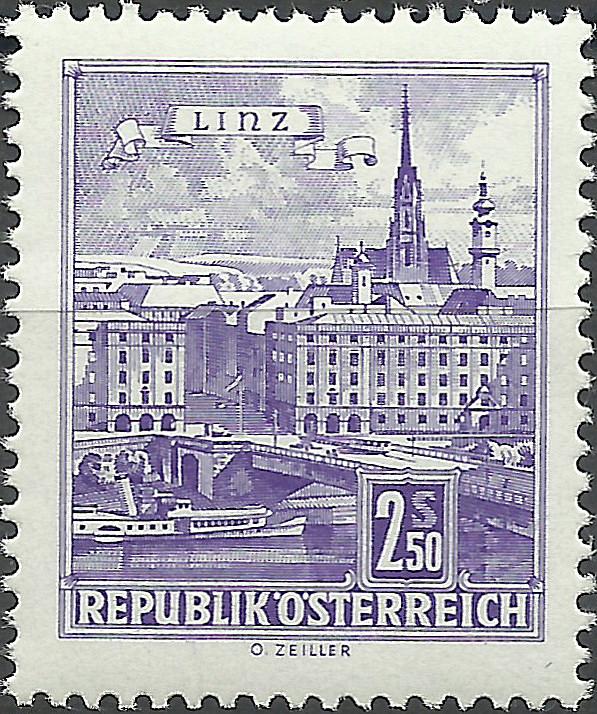 Brücken auf Briefmarken - Seite 2 0250_a10