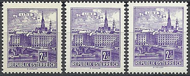 """Bauwerke und Baudenkmäler """"Bautenserie"""" - Seite 4 0250_a11"""