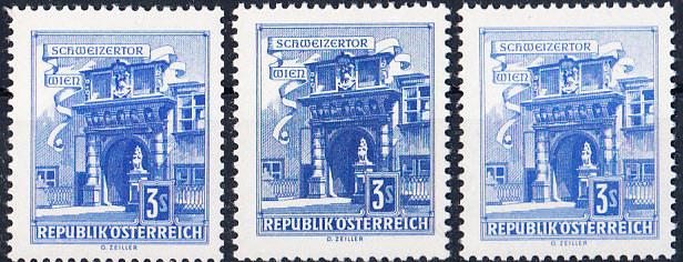 """Bauwerke und Baudenkmäler """"Bautenserie"""" - Seite 4 0300_a11"""