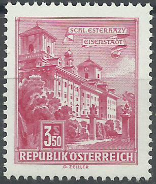 """Bauwerke und Baudenkmäler """"Bautenserie"""" - Seite 4 0350_a17"""