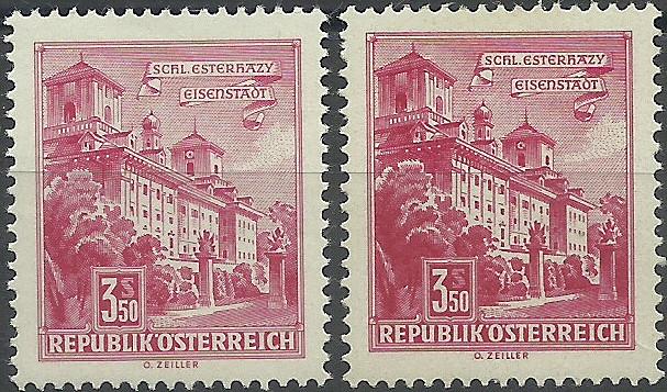 """Bauwerke und Baudenkmäler """"Bautenserie"""" - Seite 4 0350_a20"""