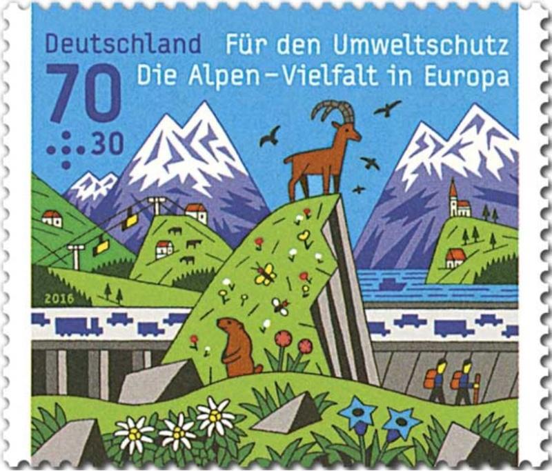 Ausgaben 2016 - Deutschland 1_alpe10