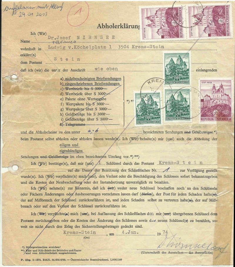 """Bauwerke und Baudenkmäler """"Bautenserie"""" - Seite 4 2000_a15"""