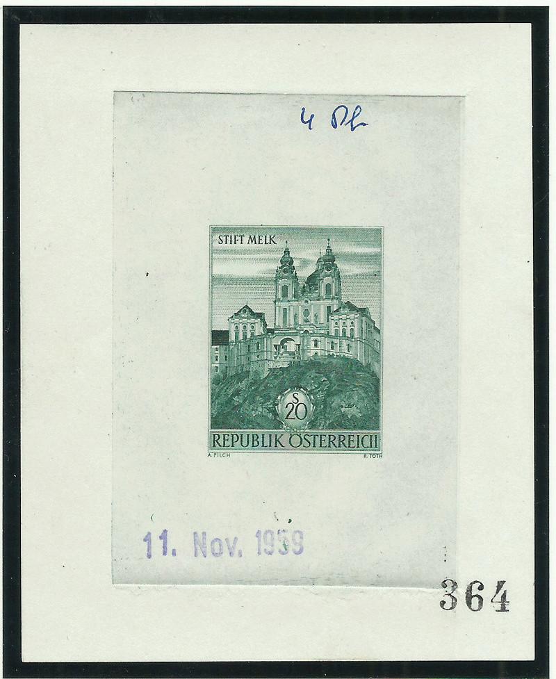 """Bauwerke und Baudenkmäler """"Bautenserie"""" - Seite 4 2000_p10"""