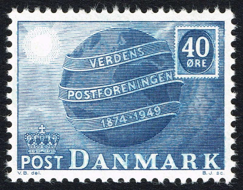 75 Jahre Weltpostverein - Seite 3 Dan10