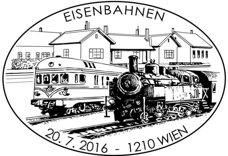 """Ganzsachenausgabe Juli 2016 - """"Eisenbahnen"""" Ga_son10"""