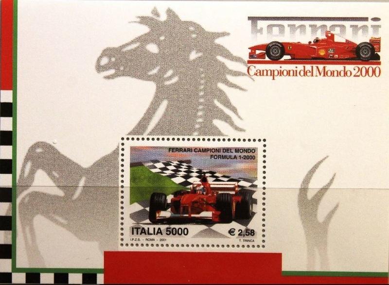 Formel 1 - nur ein Männerthema? Italie10