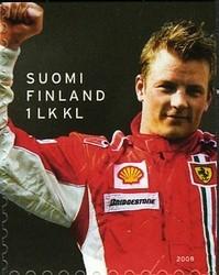 Formel 1 - nur ein Männerthema? Kimi10