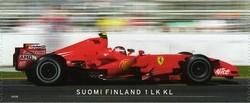 Formel 1 - nur ein Männerthema? Kimi110