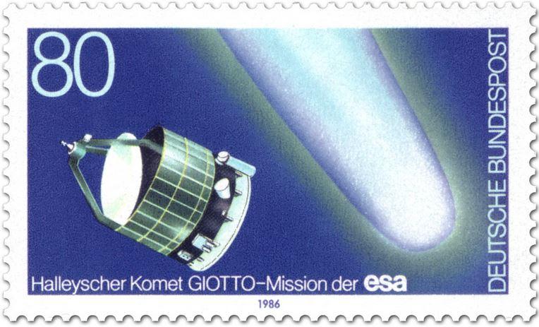 Briefmarken-Kalender 2016   - Seite 8 Komet10