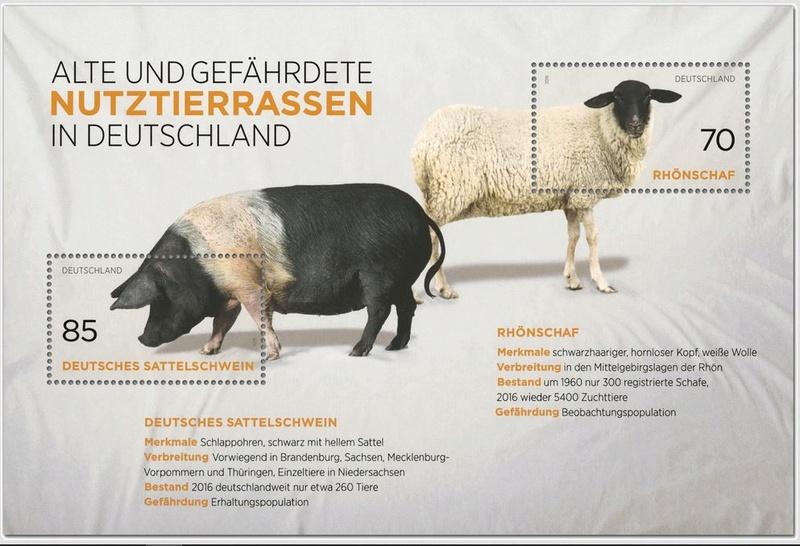 Ausgaben 2016 - Deutschland - Seite 2 Rassen10