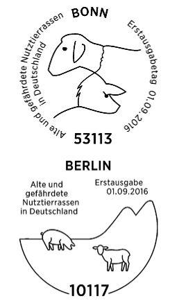 Ausgaben 2016 - Deutschland - Seite 2 Rassen11