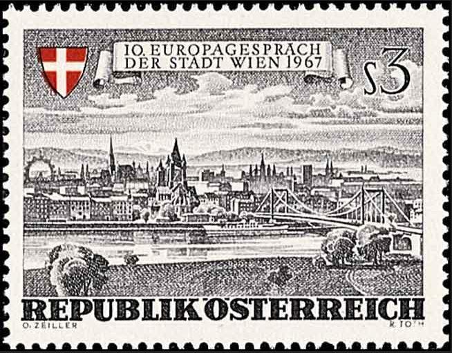 Briefmarken - Brücken auf Briefmarken - Seite 2 Reichs10