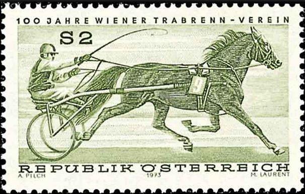 Pferde Trabre10
