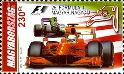Formel 1 - nur ein Männerthema? Ungarn10