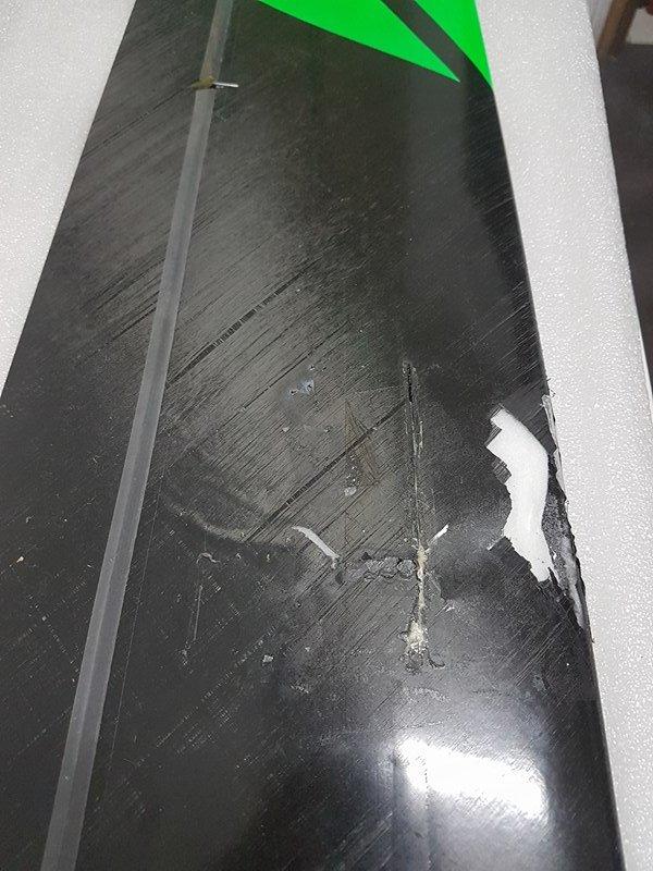 ULTIMA Réparation aile mousse 14088711