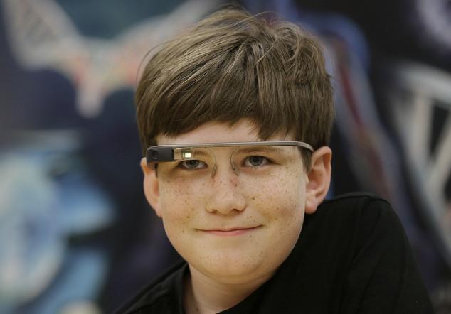 google glass aide autistes à mieux comprendre émotions Articl10
