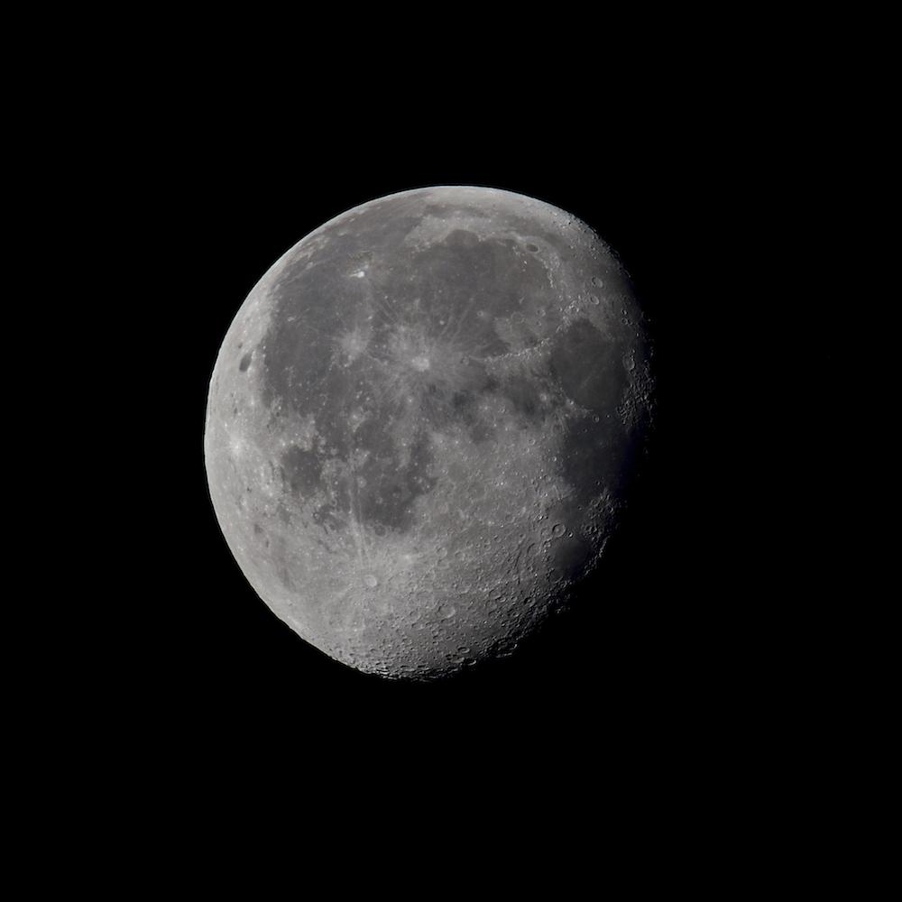 La Lune, le 24 juin : 2016-014