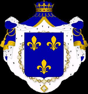 [Duché] Montivilliers  Roy_de11